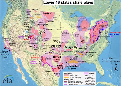 Fracking en Estados Unidos: Entre los puestos de empleo y la contaminación para la población